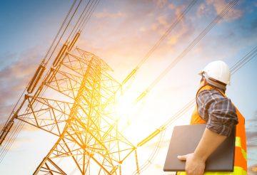 fournisseur d'éléctricité