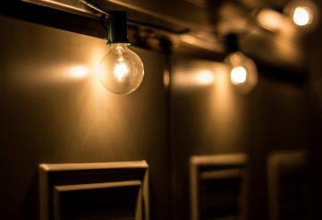 ajouter une lumière dans une pièce aveugle
