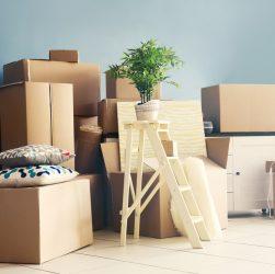 check-list déménagement