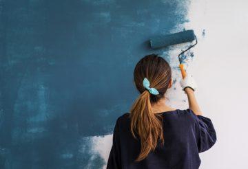 Devis de travaux de peinture
