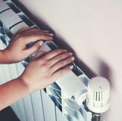 installer un chauffage domotique