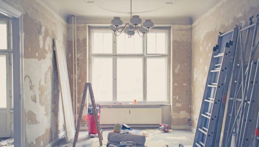 les matériaux pour rénovation maison
